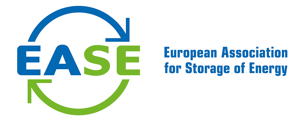 ESNL / EASE welcome EU working paper on energy storage
