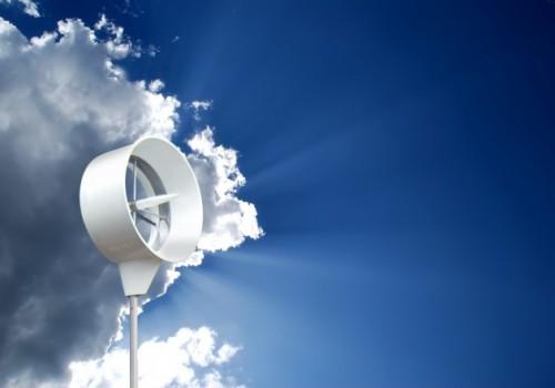 Subsidiekansen voor samenwerking en demonstratie in Energieprojecten