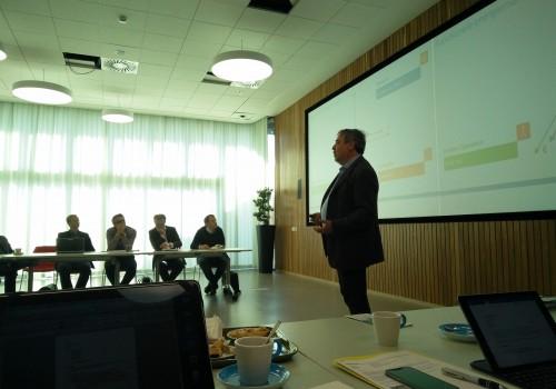 Ledenvergadering ESNL 03-03-2016