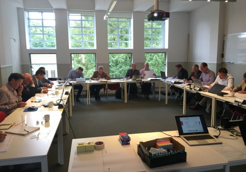 Energy Storage NL and engineering companies determine joint course of action for large-scale energy storage