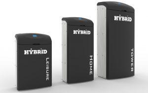 Hybrid Leisure