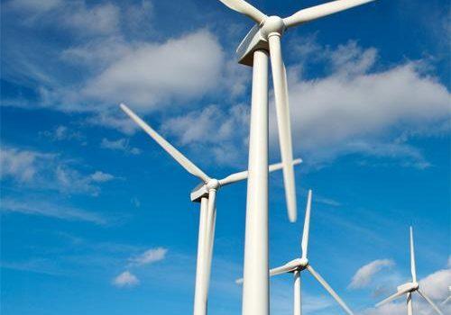 WindUnie, ESNL en Greenchoice doen haalbaarheidsonderzoek naar combinatie van windenergie en opslag