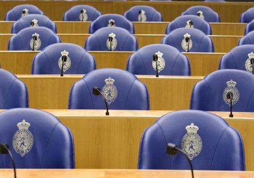 Tweede Kamer neemt motie aan over saldering