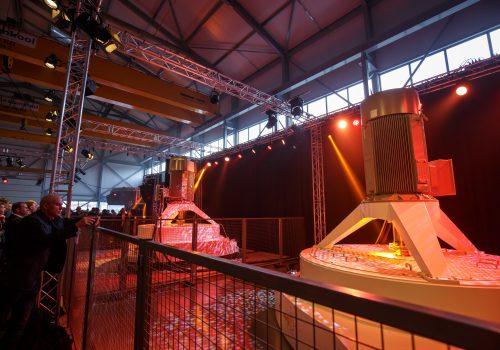 S4 Manufacturing feestelijk geopend