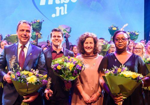 ESNL-lid Alfen wint verkiezing beste leerbedrijf 2017